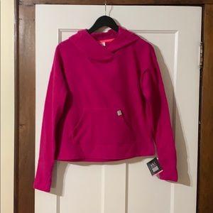 Victoria's Secret VSX Sport Fleece Sweatshirt